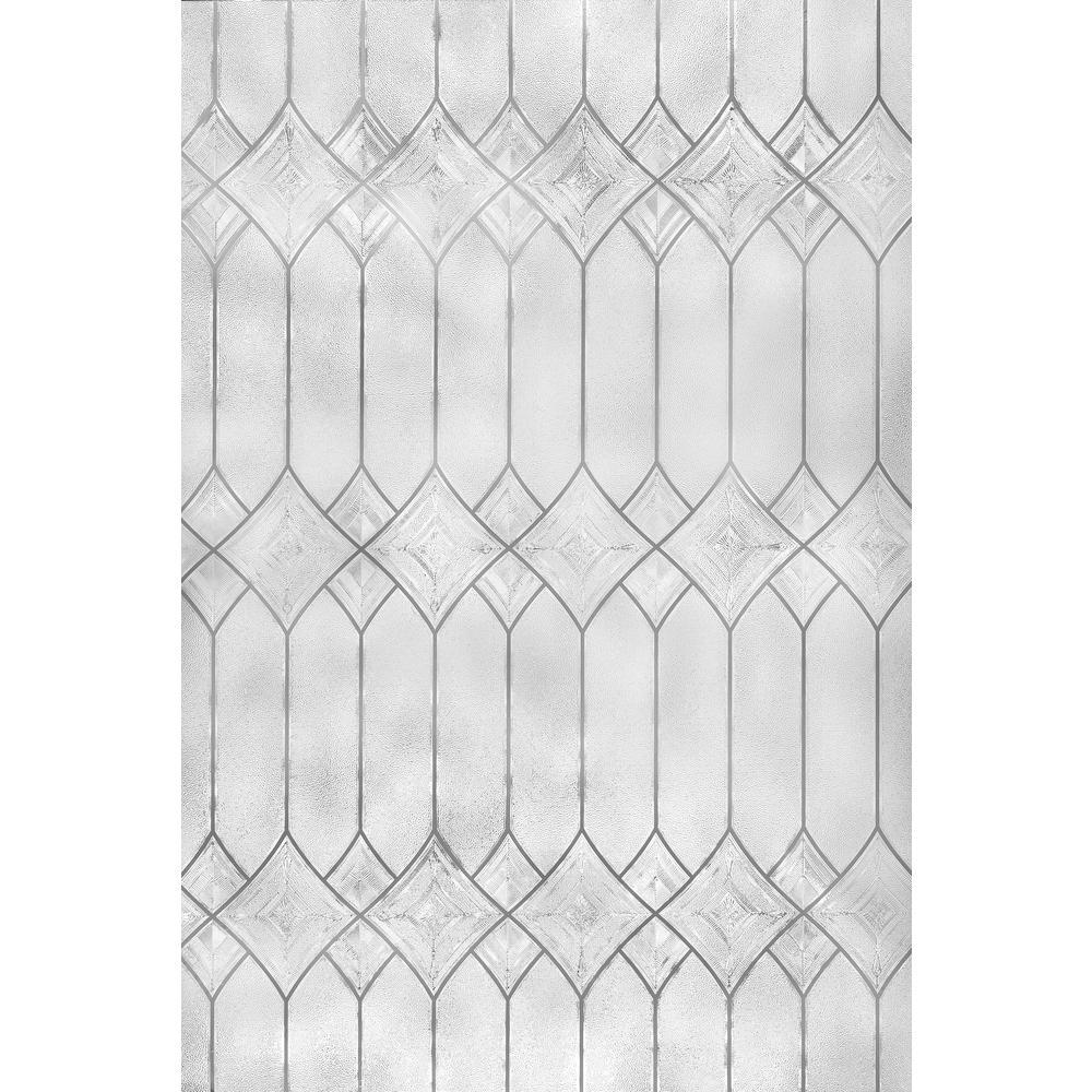 Artscape regent in x in window film bathroom pinterest