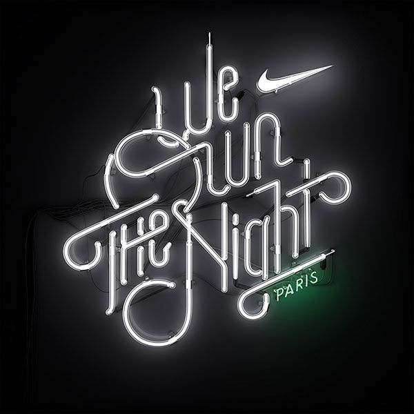 neon lettering font - Google Search signs handmade Pinterest