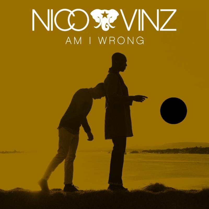Am I Wrong   Nico Vinz   Pittsburgh Music Magazine   listen ...