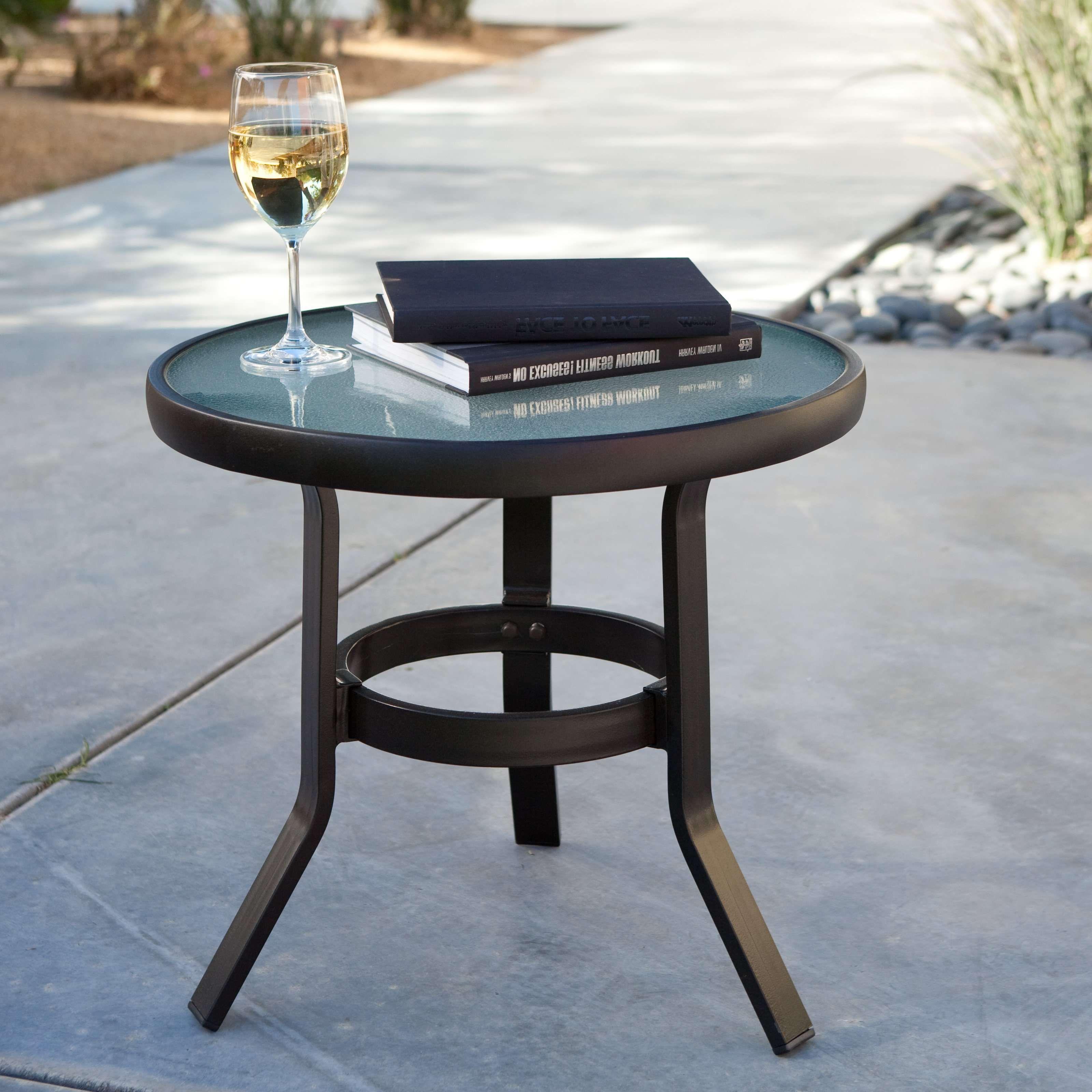 12 Mahogany And Glass Coffee Table Ideas Meja kopi bulat