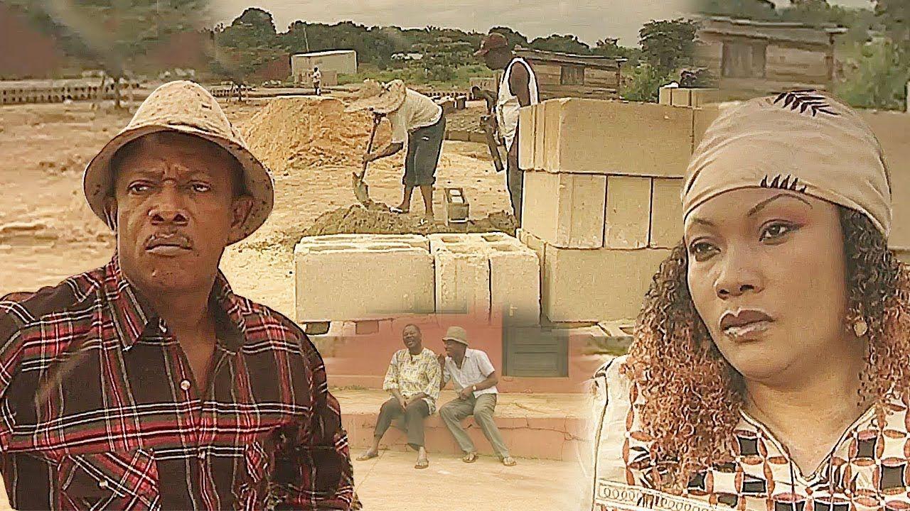 I MUST PROVE TO MY WIFE THAT AM HER HUSBAND {OSUOFIA} - NIGERIAN