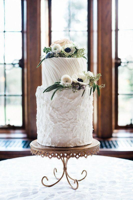 Chandelier Loopy Cake Plate Set  (set of 3) — Opulent Treasures