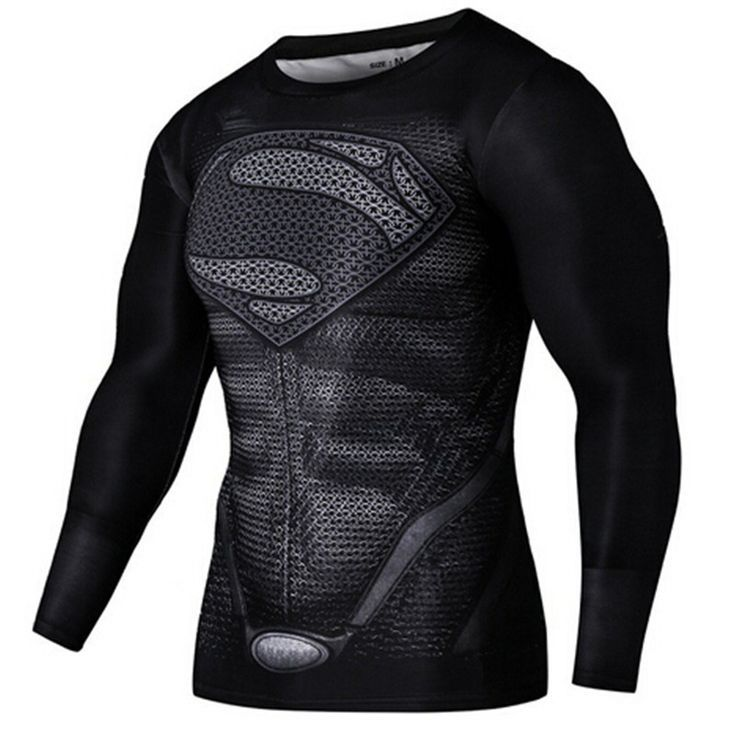 adidas compression shirt long sleeve