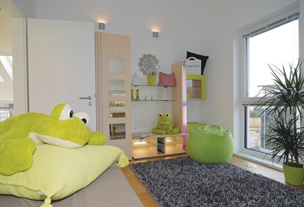 Kinderzimmer Einrichtungsideen Haus Köln Streif Haus