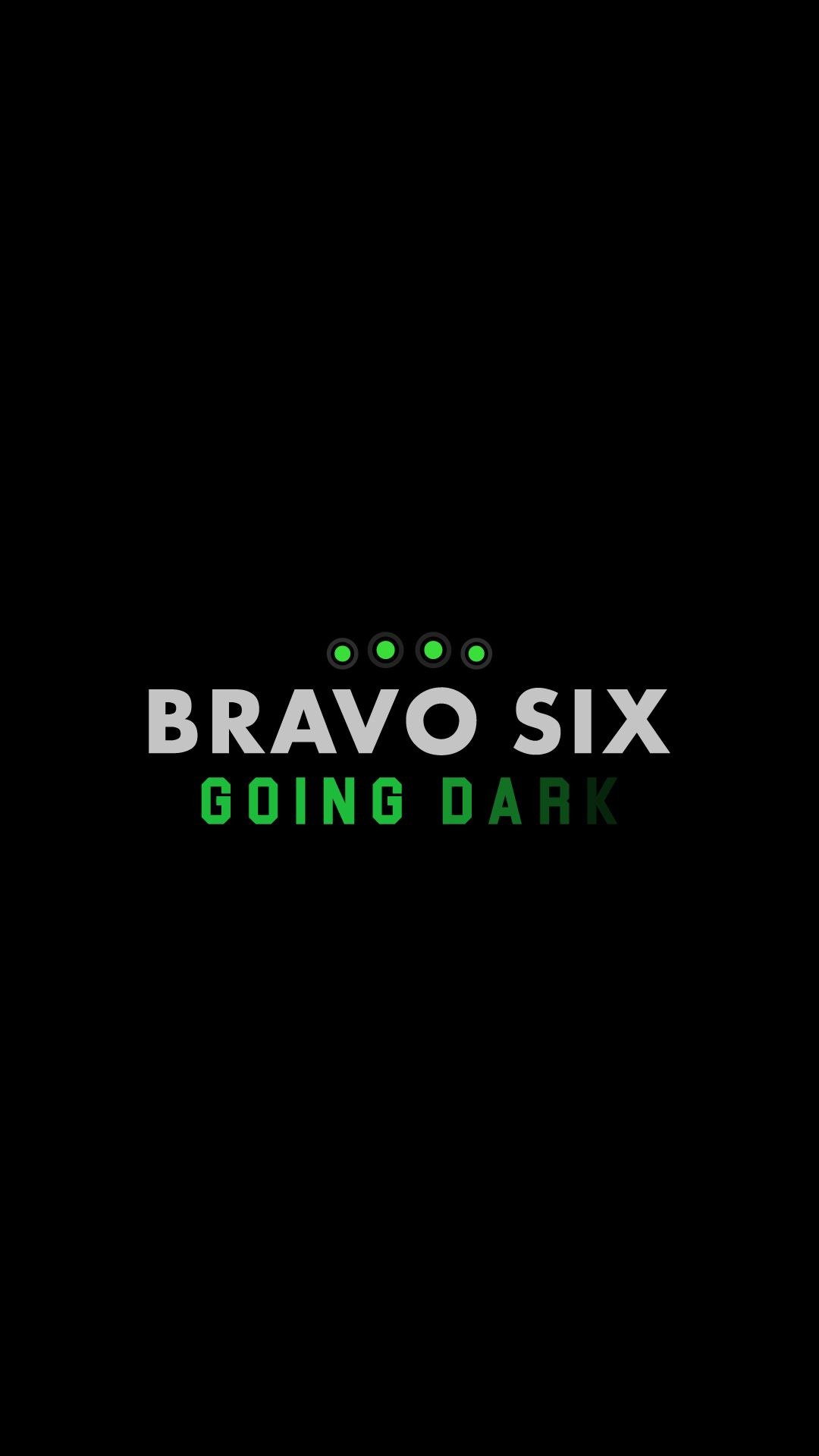 Bravo Six Going Dark Phone Wallpaper By Rahalarts Call Of Duty Warfare Call Of Duty Duty Quotes