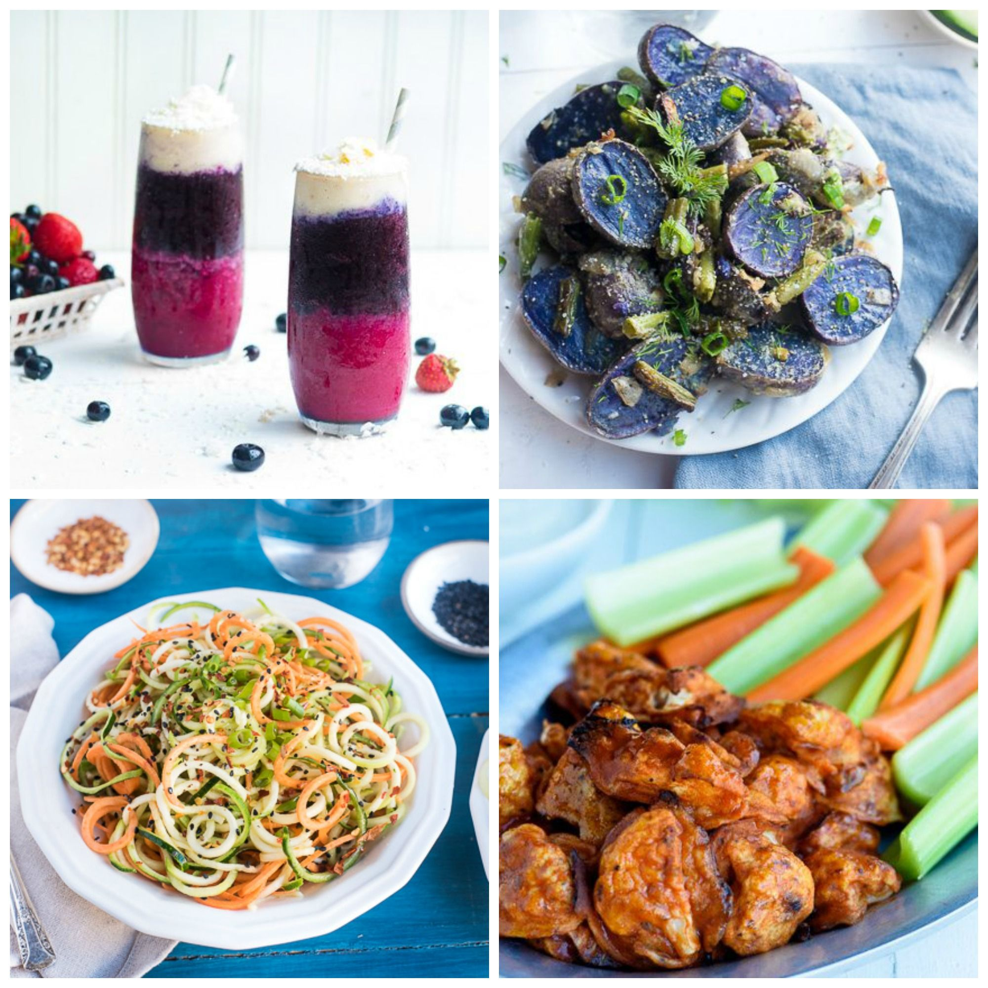 4th Of July Recipe Roundup