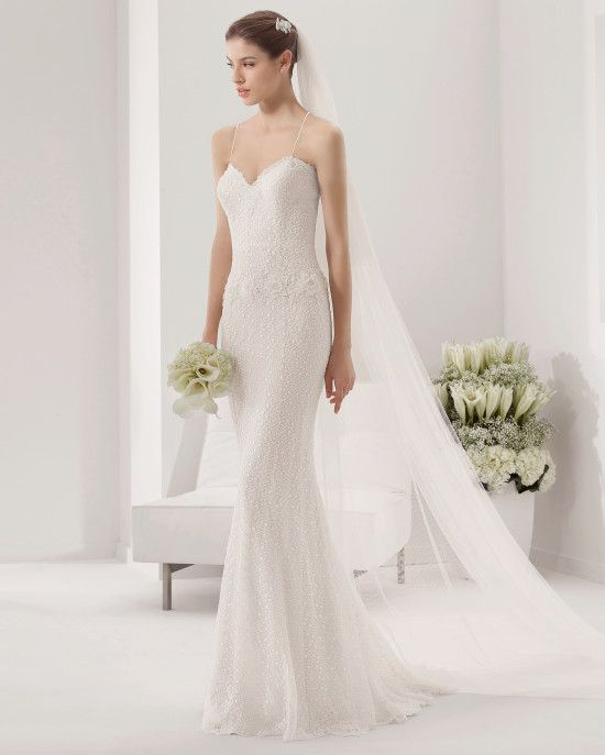 Alma 8B113 PALERMO - Venus Bridal Collection