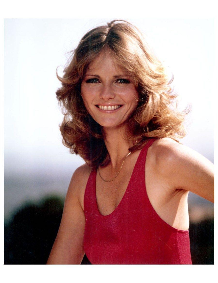 Cheryl Tiegs, late 1970s Cheryl tiegs, Original