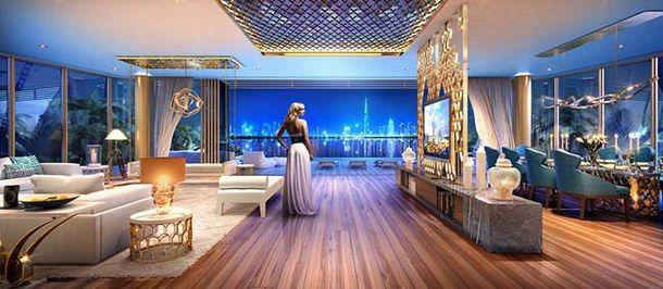 Architecture, Contemporary, Dream Home, Dream House, Dubai, Europe, Home  Design