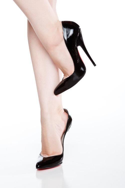 Cleo High Heels
