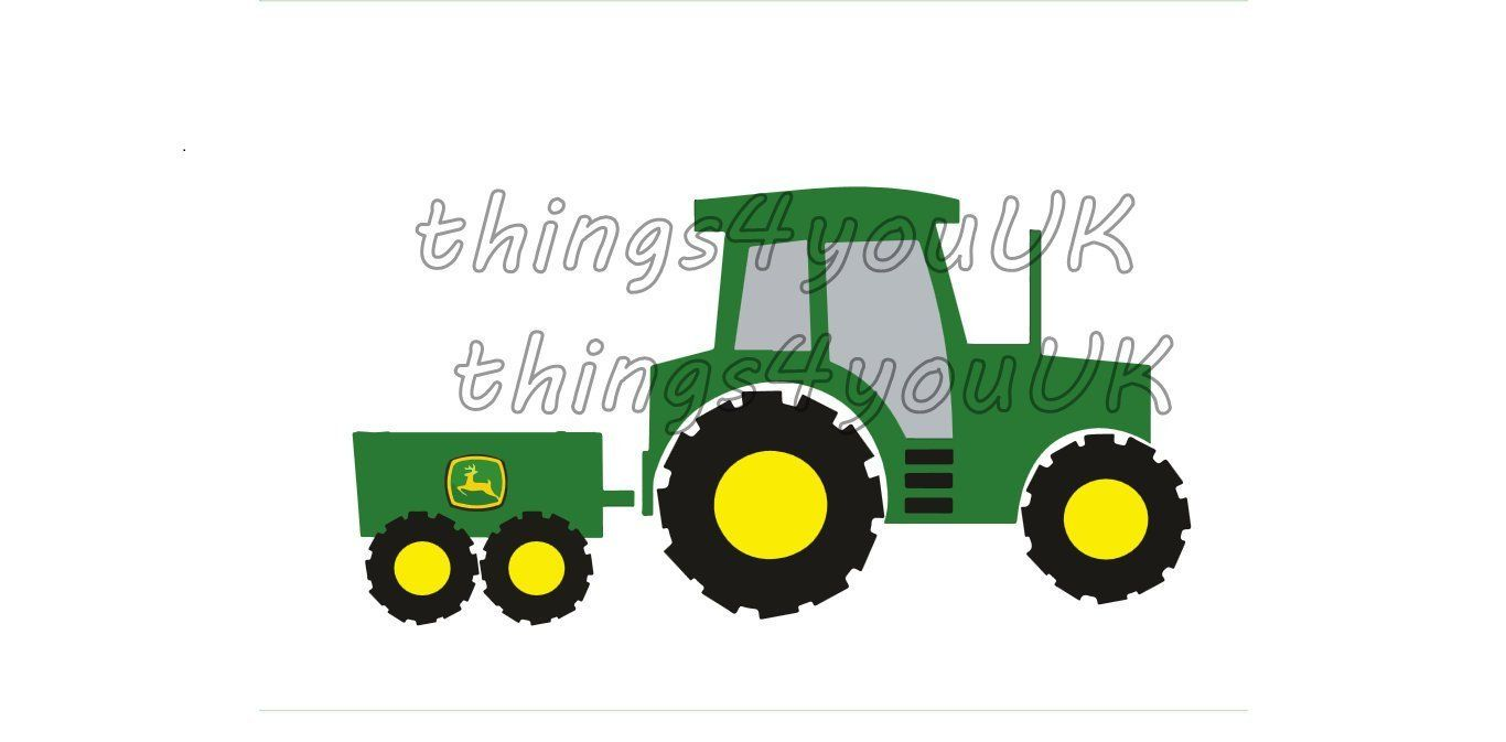 Tractor Svg Farm Equipment Tractor Birthday Birthday Boy Tractor Silhouette Tractor Cricut File Iron On Svg Png Pdf Dxf Stamp Tractor Silhouette Tractor Clipart Free Clip Art