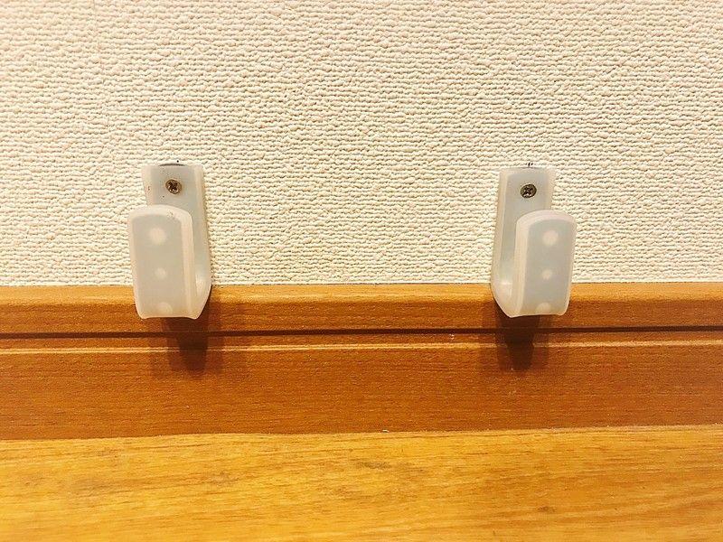 リビングの壁にコンセントを増やして快適ライフ リビング 壁