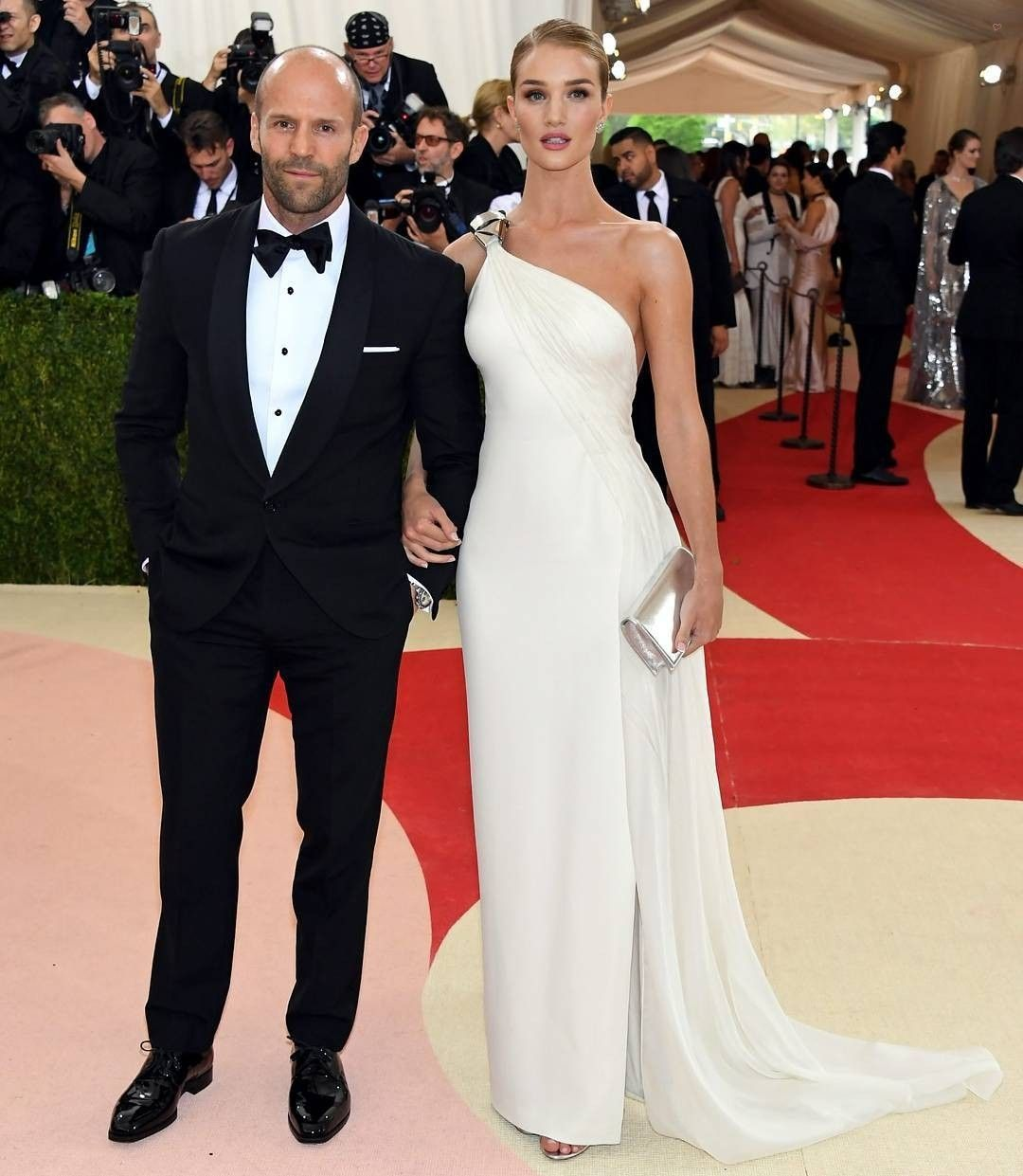 As we begin the countdown to the metgala letus take a look at