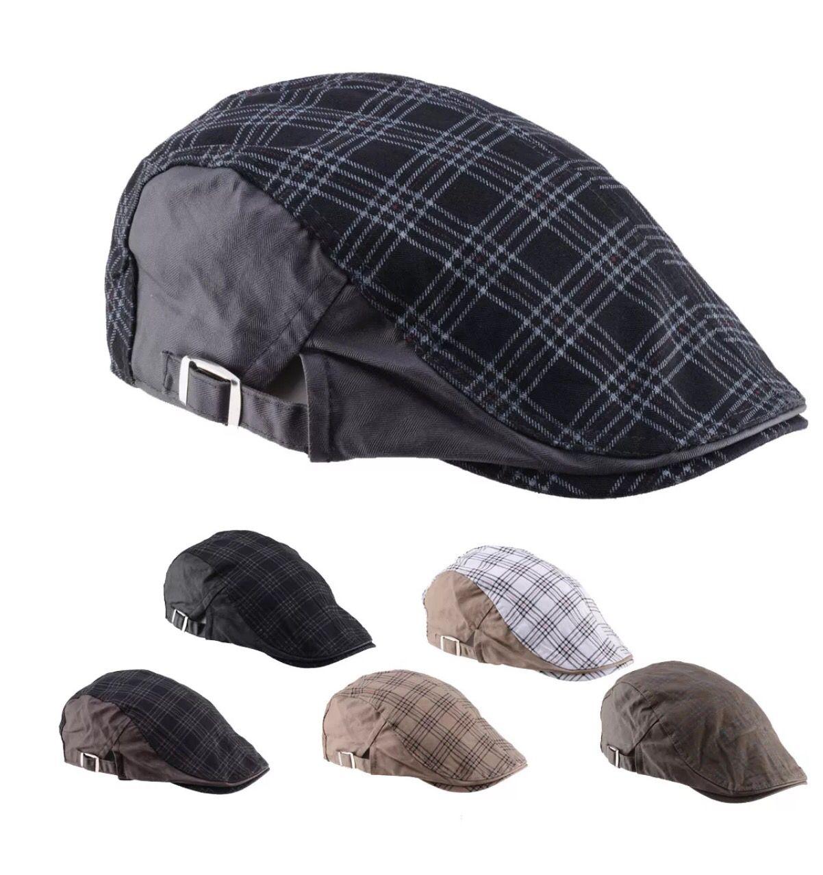 Types flat cap  51f45157684