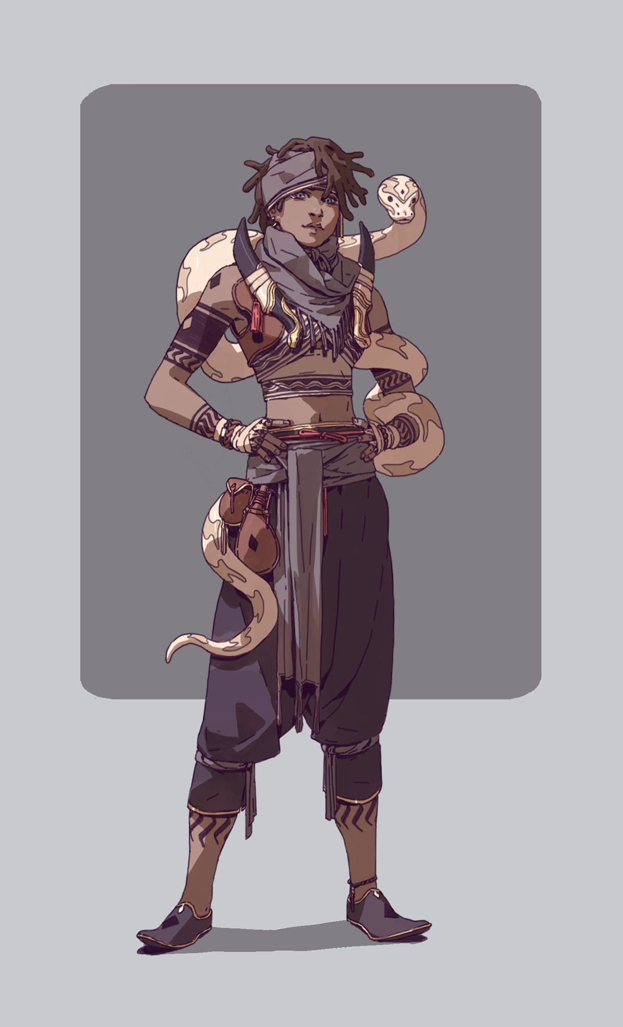 RPG Character References (300+ images) Album on Imgur