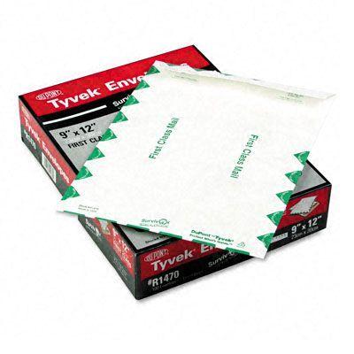 Quality Park Products DuPont Tyvek Catalog/Open End Envelopes