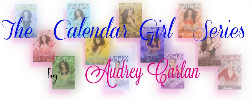 December Calendar Girl 12 By Audrey Carlan Review Books