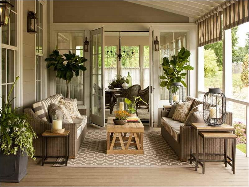 southern home decor ideas