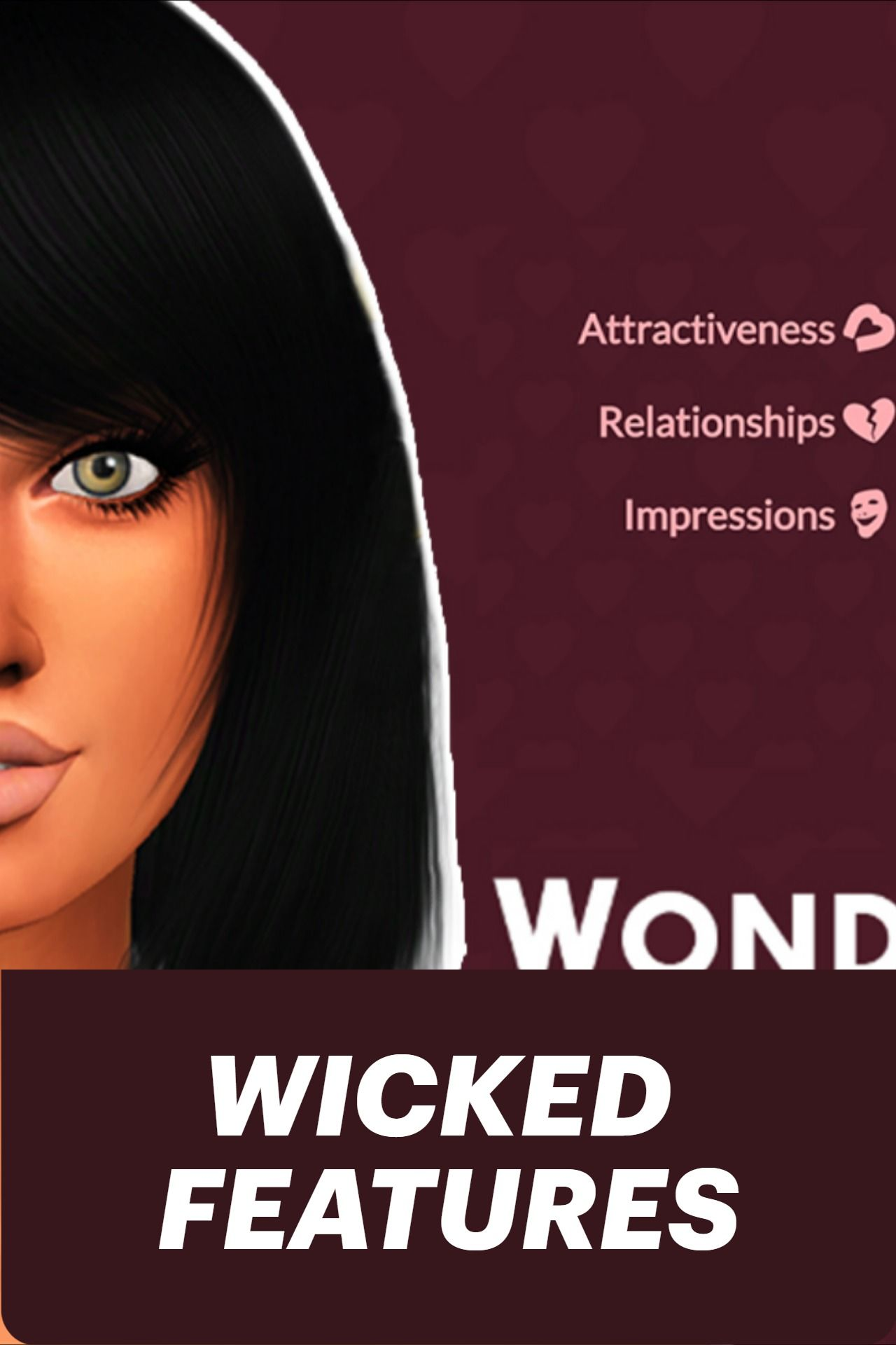 Wicked Sims 4 Download : wicked, download