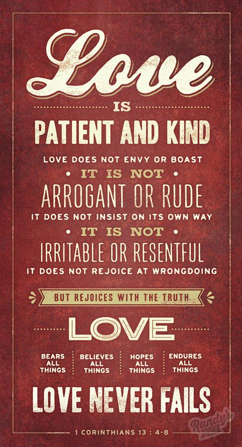 Love never fails sign love is patient sign bible verse sign love is patient and kind 1 corinthians 134 8 love by randysdesign stopboris Images