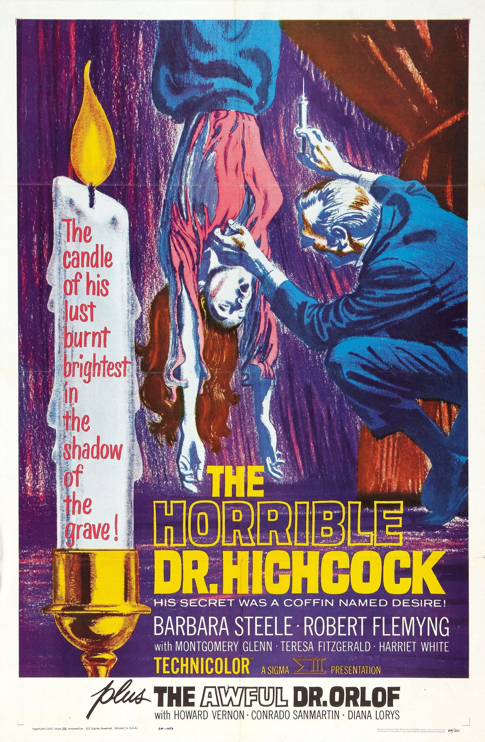 Hitchcock (2012) - IMDb