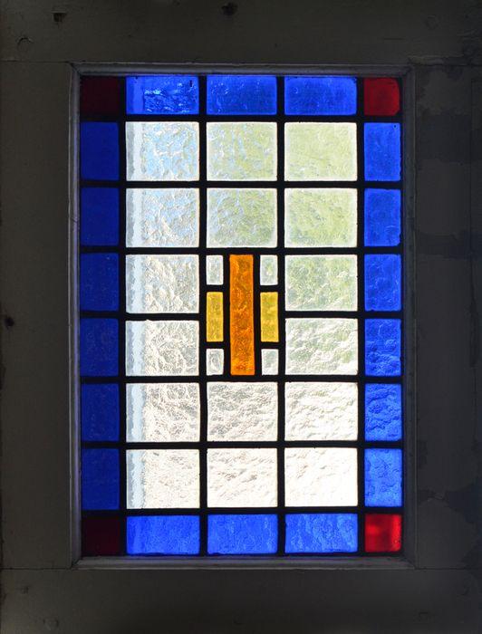 Pin Op Glas In Lood