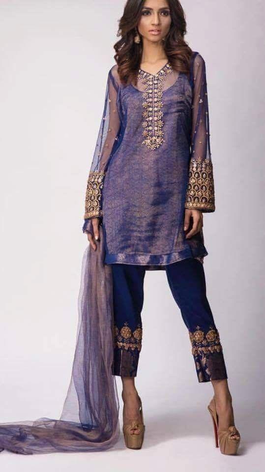Pin de Manmeet Sandhu en Indian wedding guest outfits | Pinterest ...