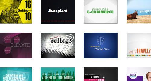 ppt design inspiration google search analyst branding