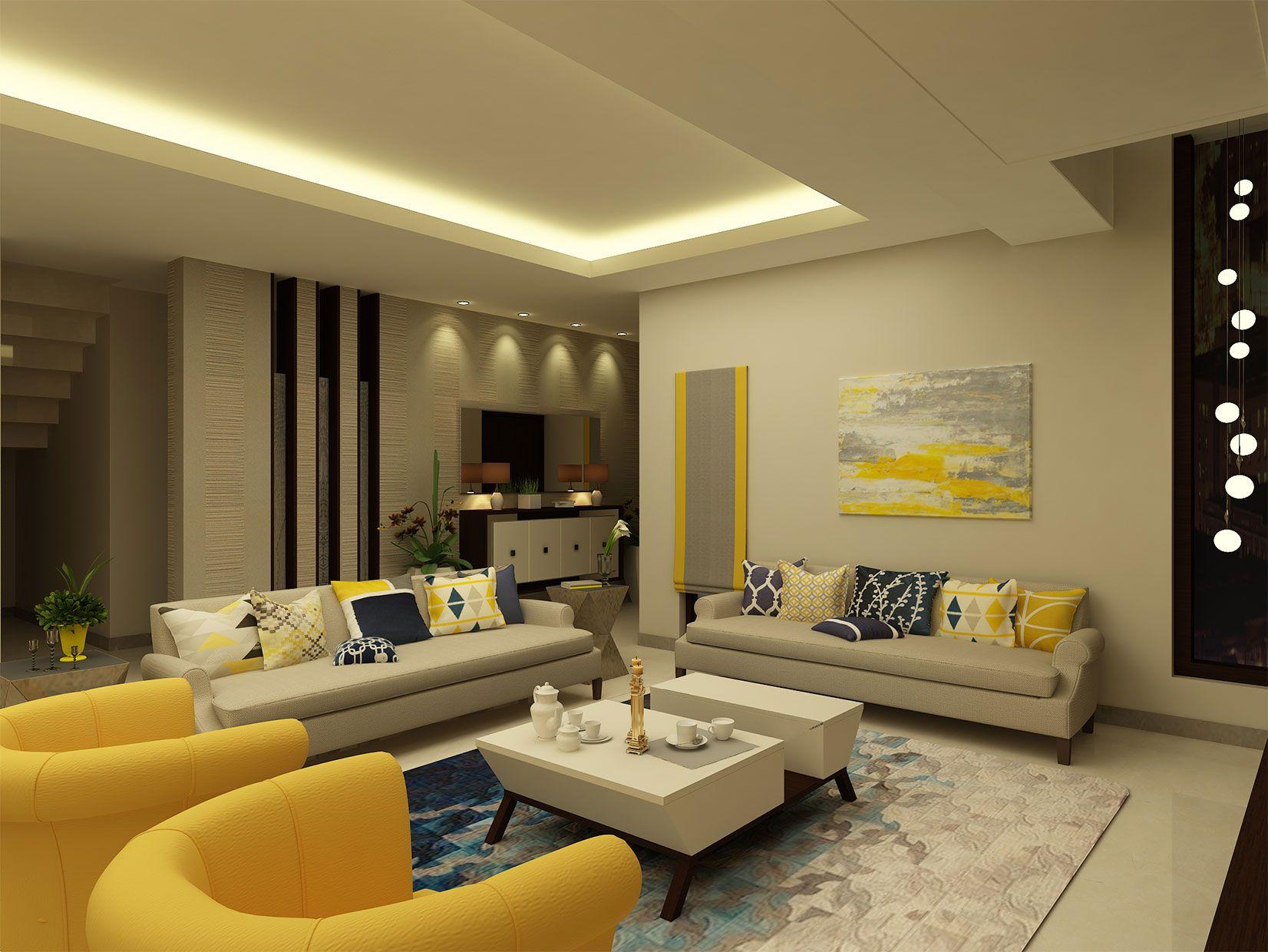 Pin By Rohit Raj On Bookshelves Ceiling Design Living Room Modern Furniture Living Room Modern Living Room Wall