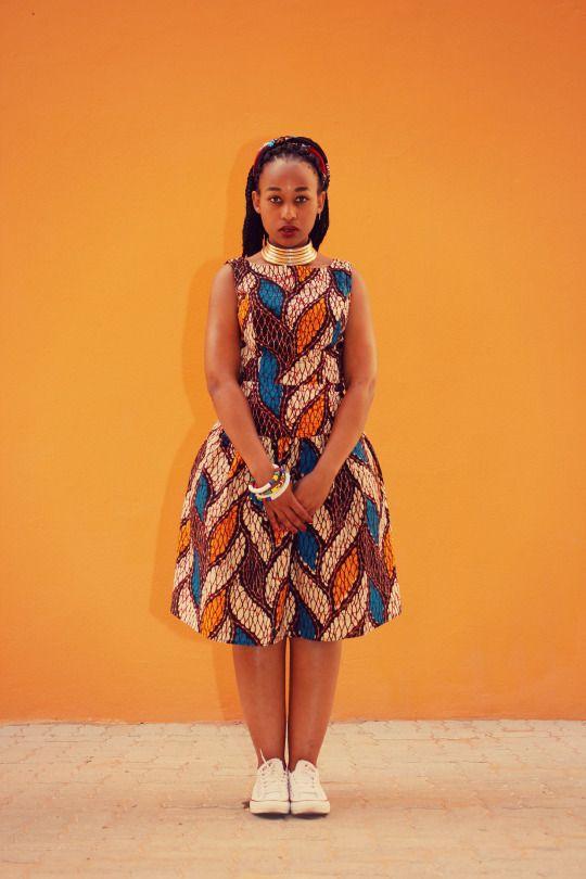 Mpho Khati African Fashion Plus Size Women Pinterest Africans Pride And African Fashion
