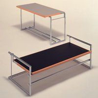 Menton Table by Eileen Gray