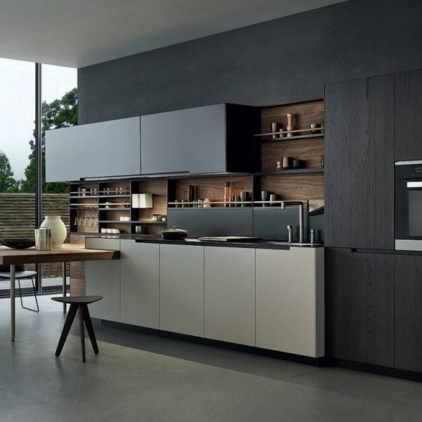 poliform kitchen phoenix - Google Search | Dom i Wnętrza | Pinterest ...
