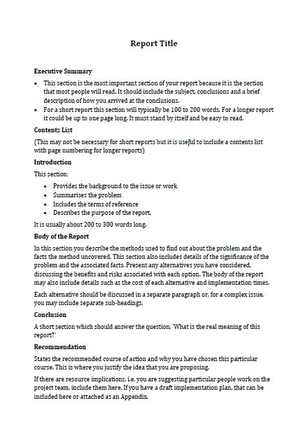 business writing tip 139 report writing some useful nouns business writing tips pinterest template report writing and sample resume
