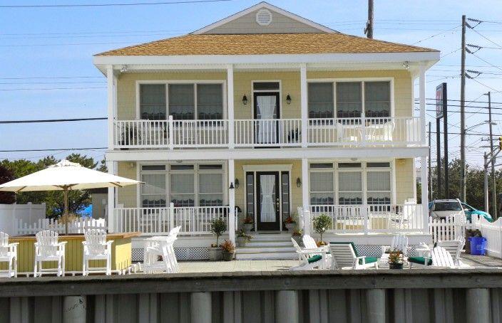 3801 Atlantic Brigantine Blvd Brigantine Nj 08203 Mls 424584 Brigantine House Styles Beach House