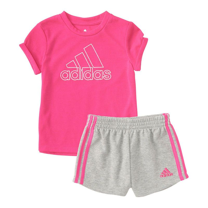 adidas shorts jcpenney