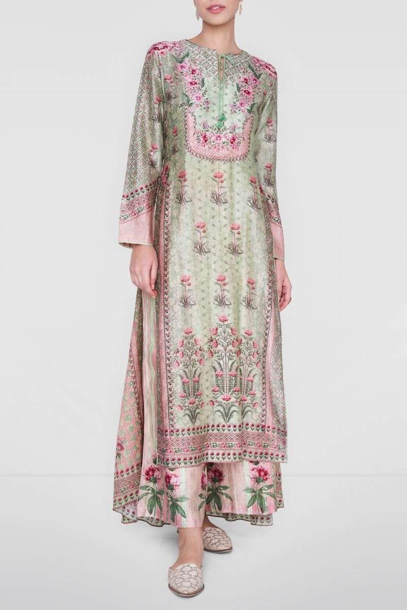 3cc474a168884 Parul Kurta in 2019   Gown   Indian designer wear, Fashion, Dresses
