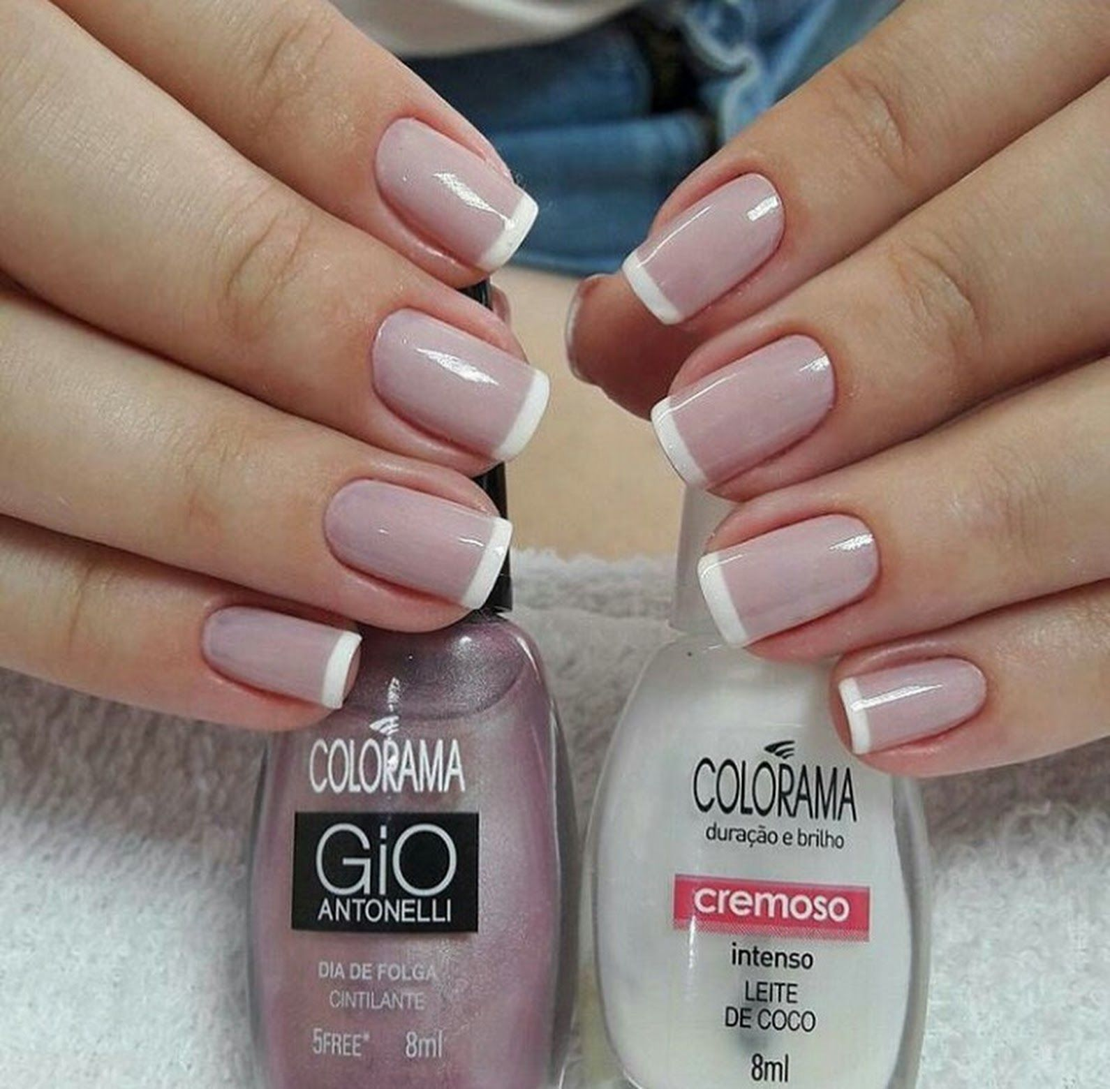 Designing your fingernails or toenails is a lot of fun. It ...