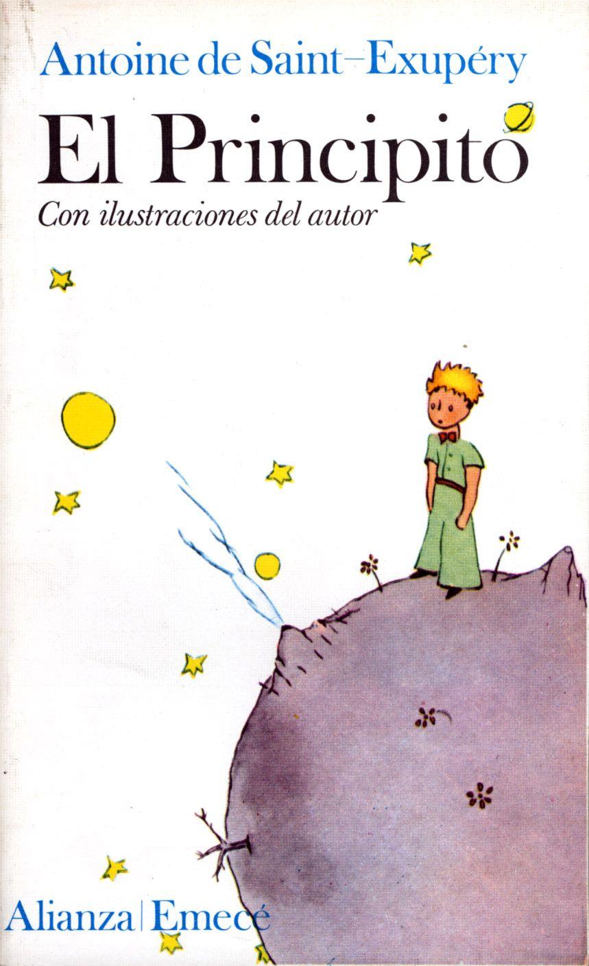 Spanish 25 Little Prince Collection Le Petit Prince Libro El Principito Pdf Leer El Principito Libros De Lectura Gratis
