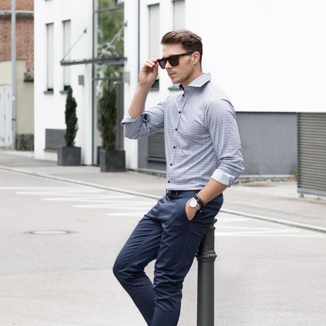 Men's fashion daily deals