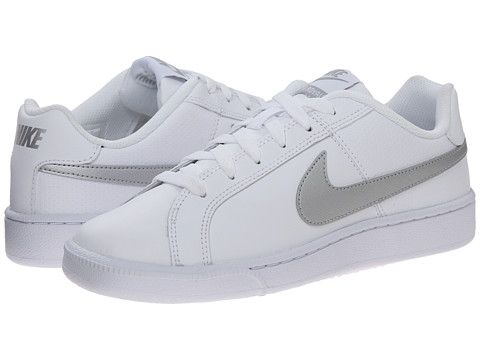 nike wmns court royale sneakers donna