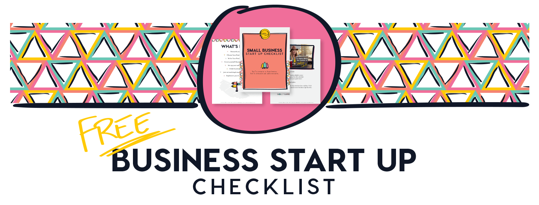 Business Start Up Checklist  Business    Business