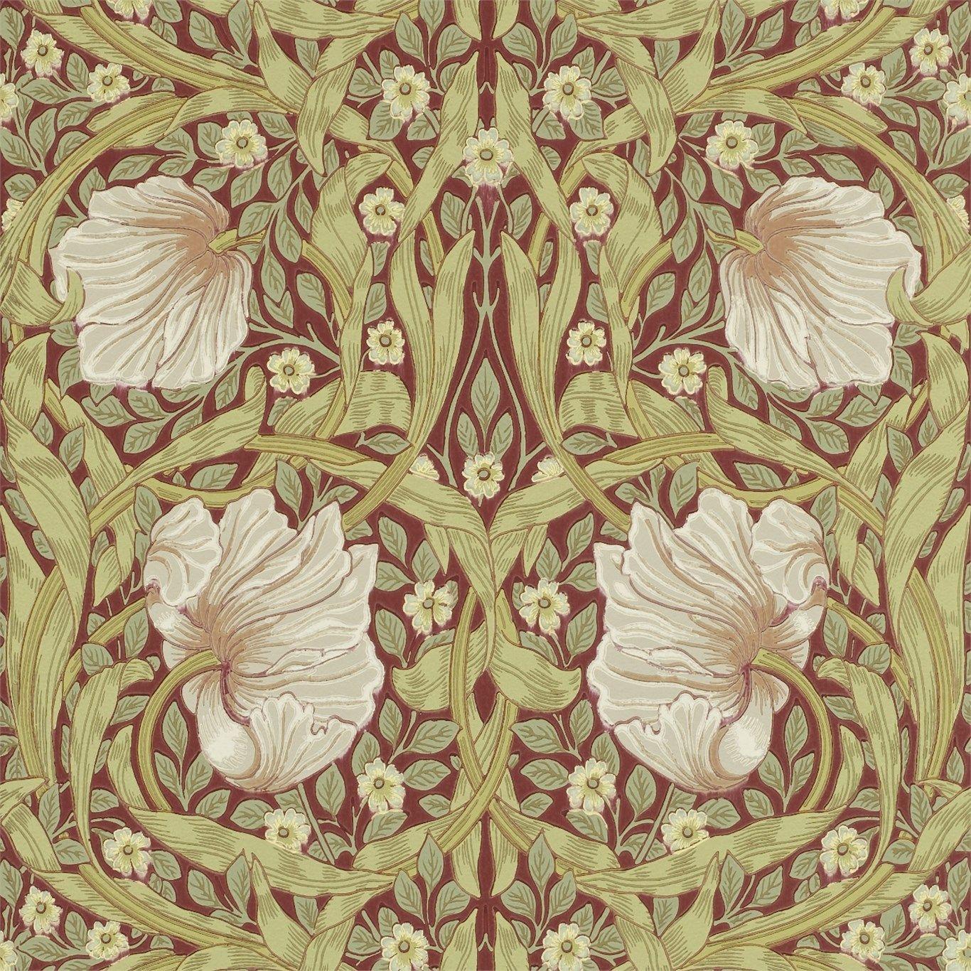 The Original Morris Co Arts And Crafts Fabrics And Wallpaper Designs By William Morris Company Products British Kunstverk Kunstideer William Morris