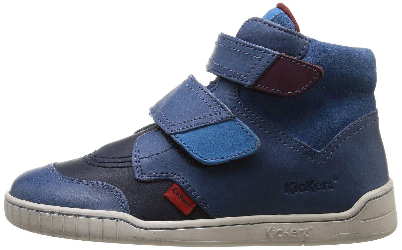KICKERS Sneakers & Tennis shoes basse bambino 4s7npa0zp