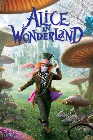 Alice in Wonderland | Movies Online