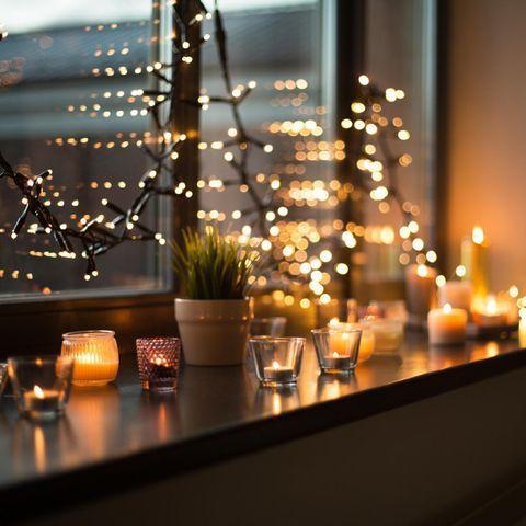 5 Fensterbank-Tipps: So verleihst du ihr deinen persönlichen Twist! #weihnachtsdekofensterbank