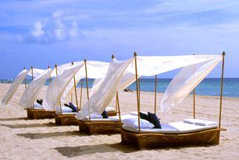 Vacation Beach Cabanabeach