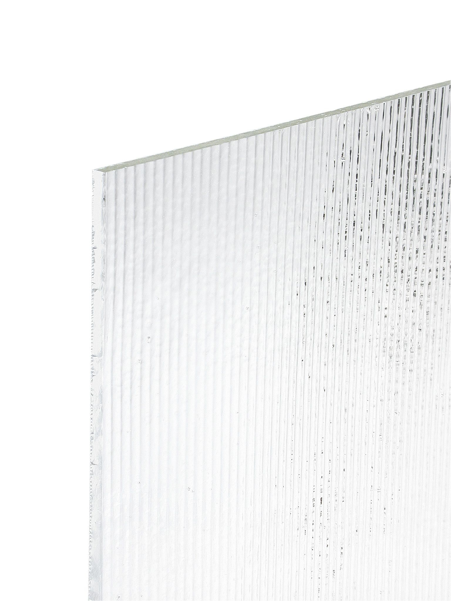Clear Transparent Reed (1101-43) 3mm