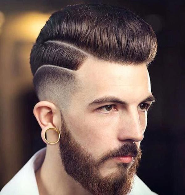 36 Modern Low Fade Haircuts Styling Guide Fashion For Men