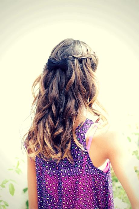 6 Klasse Frisuren Neue Haar Modelle Little Girl Hairstyles Girl Hairstyles Hair Styles