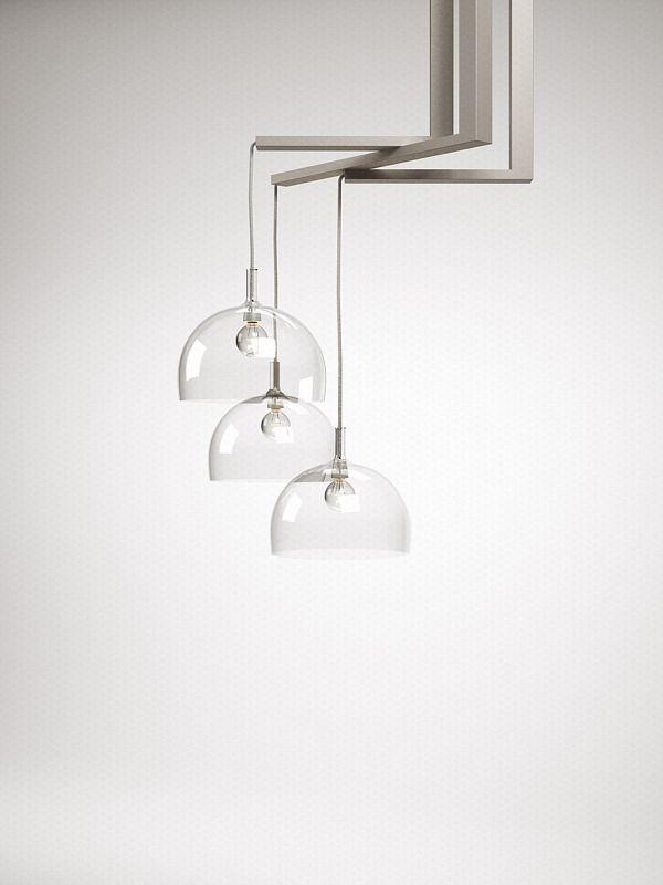 polyline lamp | by ketarbuzova